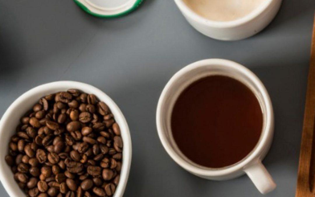 Claves para conservar el café